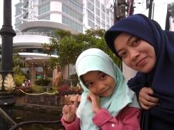 Ghina Afrah