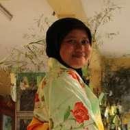 Rizky Amallia Eshi